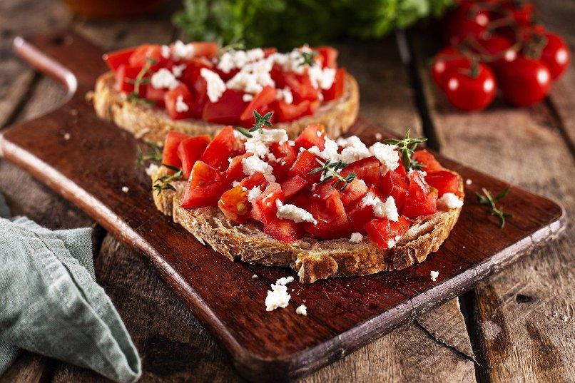 chleb nie musi być wykluczany w diecie osób z insulinoopornością