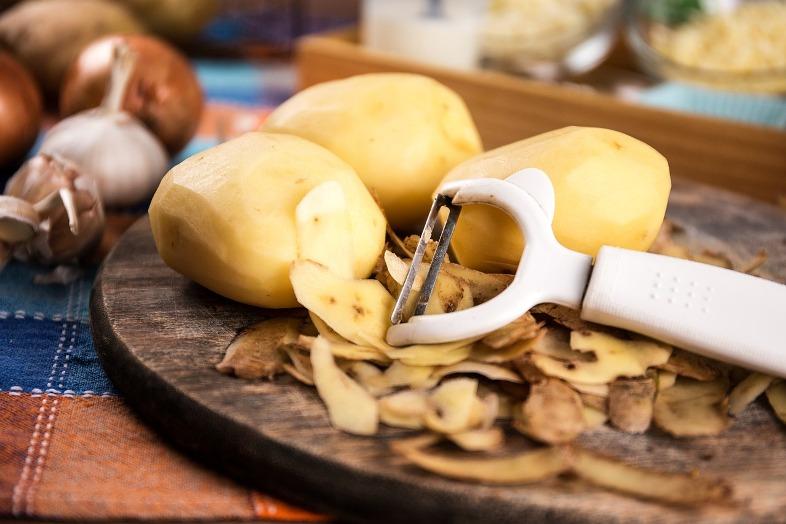 niski indeks glikemiczny a ziemniaki