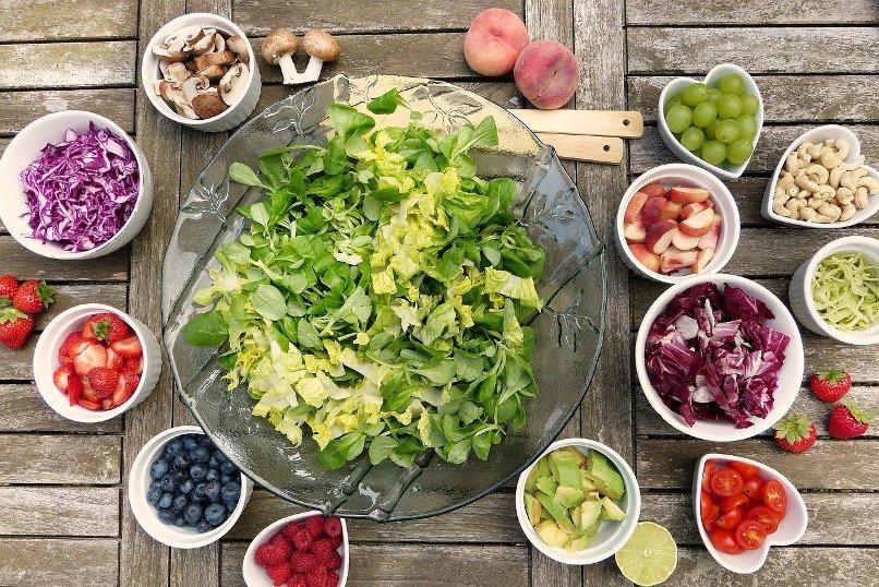 mitem jest zakaz spożywania owoców przy insulinooporności