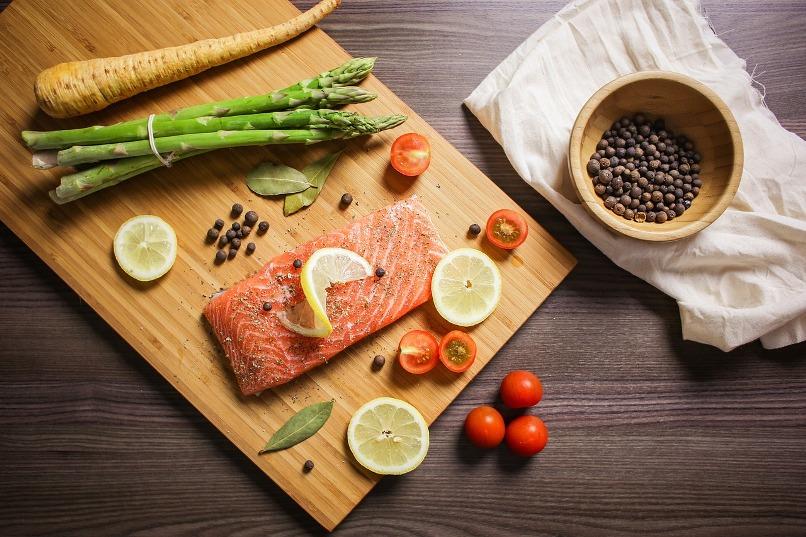 ryby dieta śródziemnomorska zalety